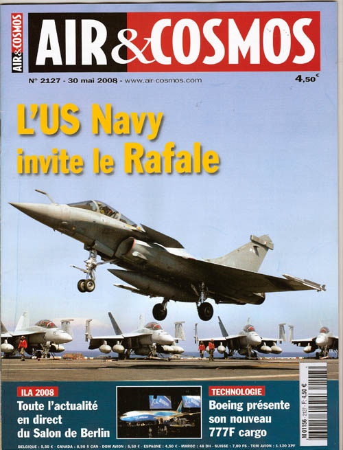 """Revues : """"Air et cosmos"""" numéro 2127 Air_et24"""