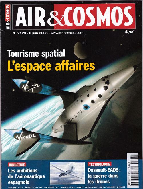 """Revues : """"Air et cosmos"""" numéro 2128 Air_et25"""