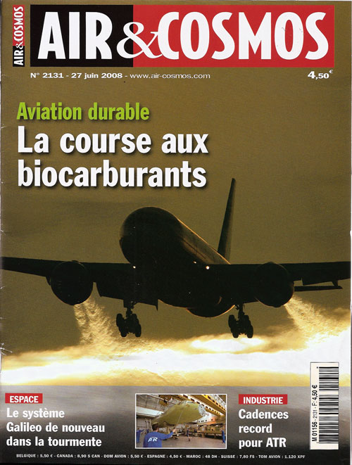 """Revues : """"Air et cosmos"""" numéro 2131 Air_et28"""