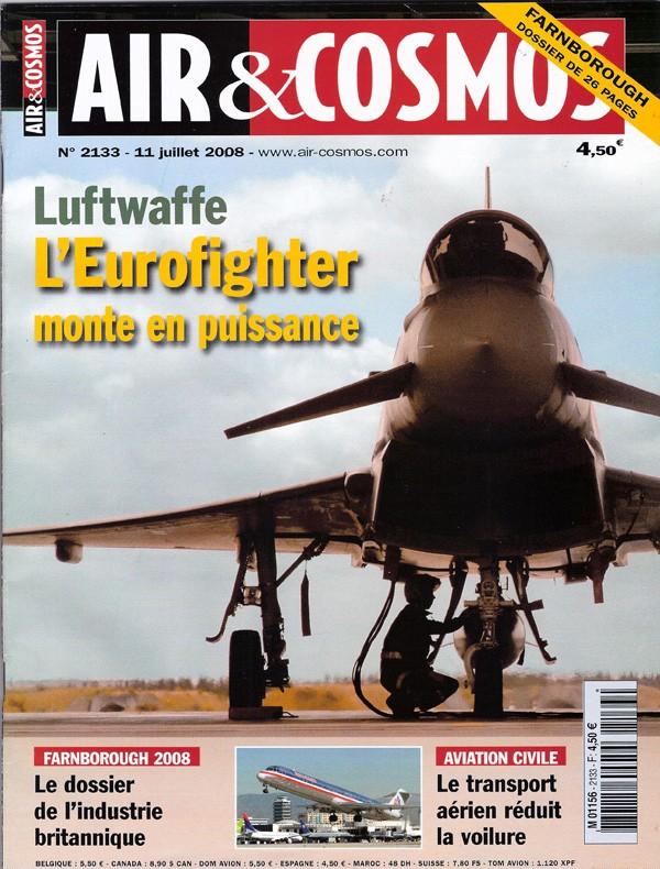 """Revues : """"Air et cosmos"""" numéro 2133 Air_et30"""