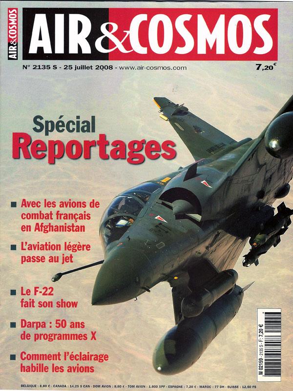 """Revues : """"Air et cosmos"""" numéro 2135 S Air_et32"""