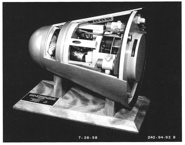 Vols du X-15 classés par numéros de vols - Page 3 Ball_n11