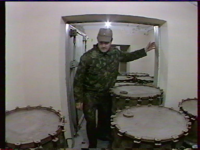 "Télévision : ""Mort de Youri Gagarine"" sur F5 Bidong10"