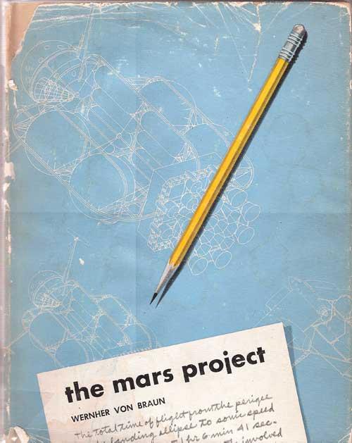 """Livres : """"The Mars project"""" de Von Braun et Ley The-ma10"""