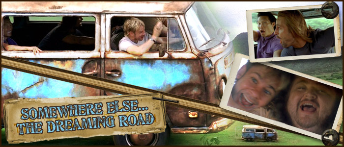 Dreaming Road