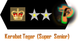 KERABAT TEGAR SUPER SENIOR