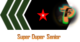 SUPER DUPER SENIOR