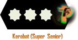 KERABAT SUPER SENIOR