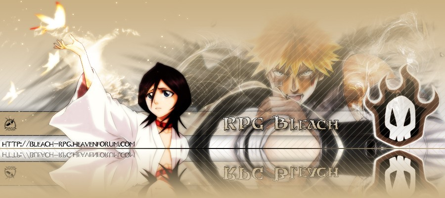 RPG Bleach