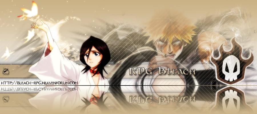 RPG Bleach