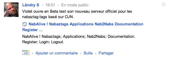 Nabaztag:tag sur serveur Violet : invitation au test Image_24