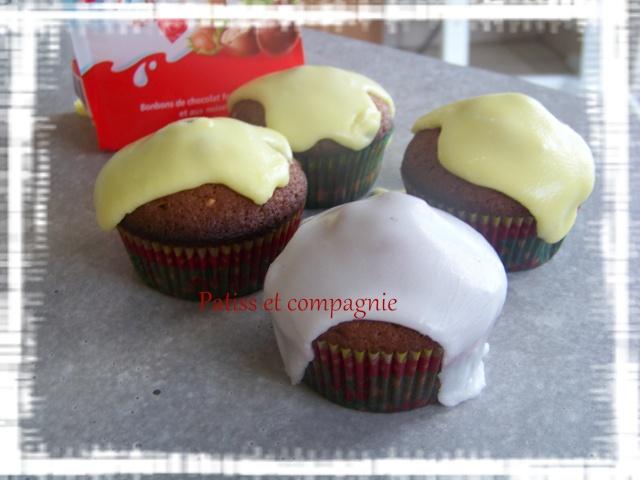 Cupcakes : recettes et décors simples - Page 4 Cupcak10
