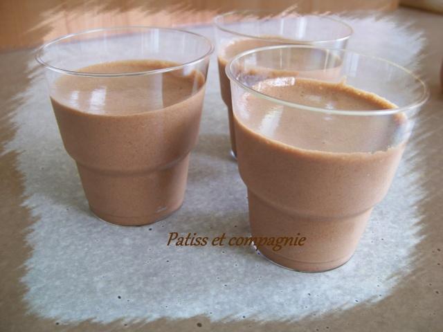 Mousse au Nutella - Page 2 Mousse12