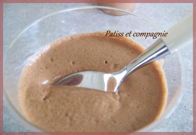 Mousse au Nutella - Page 2 Mousse13