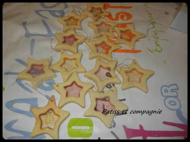 Décembre 2011 : biscuits décorés Sablas10
