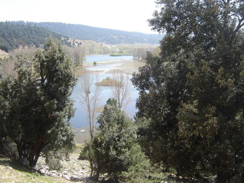 Barrages et lacs de retenue Lac_ou11