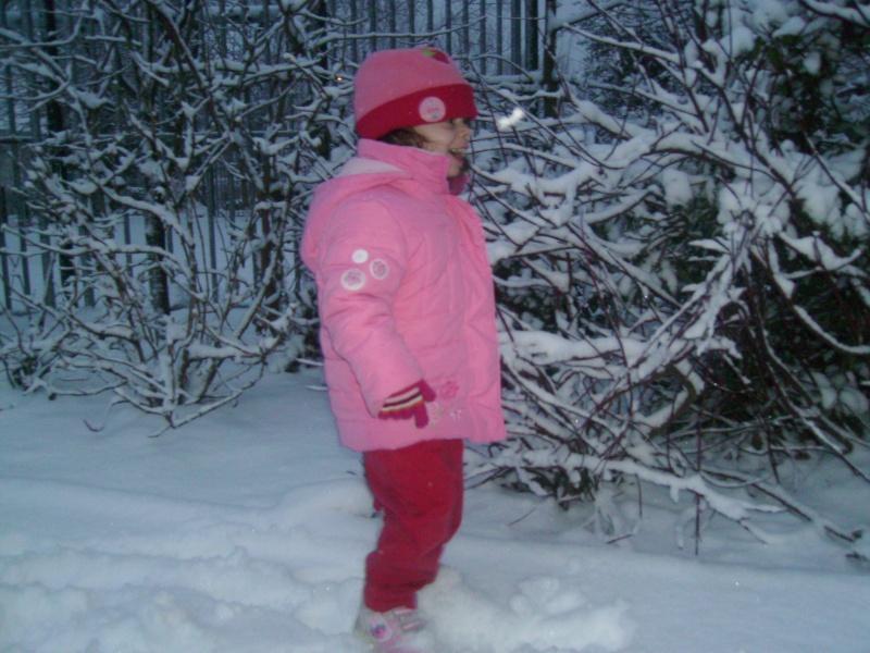 ha la neige..... Imgp0015
