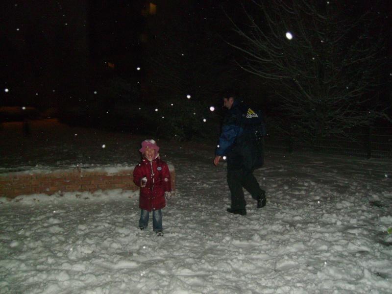 ha la neige..... Imgp0018