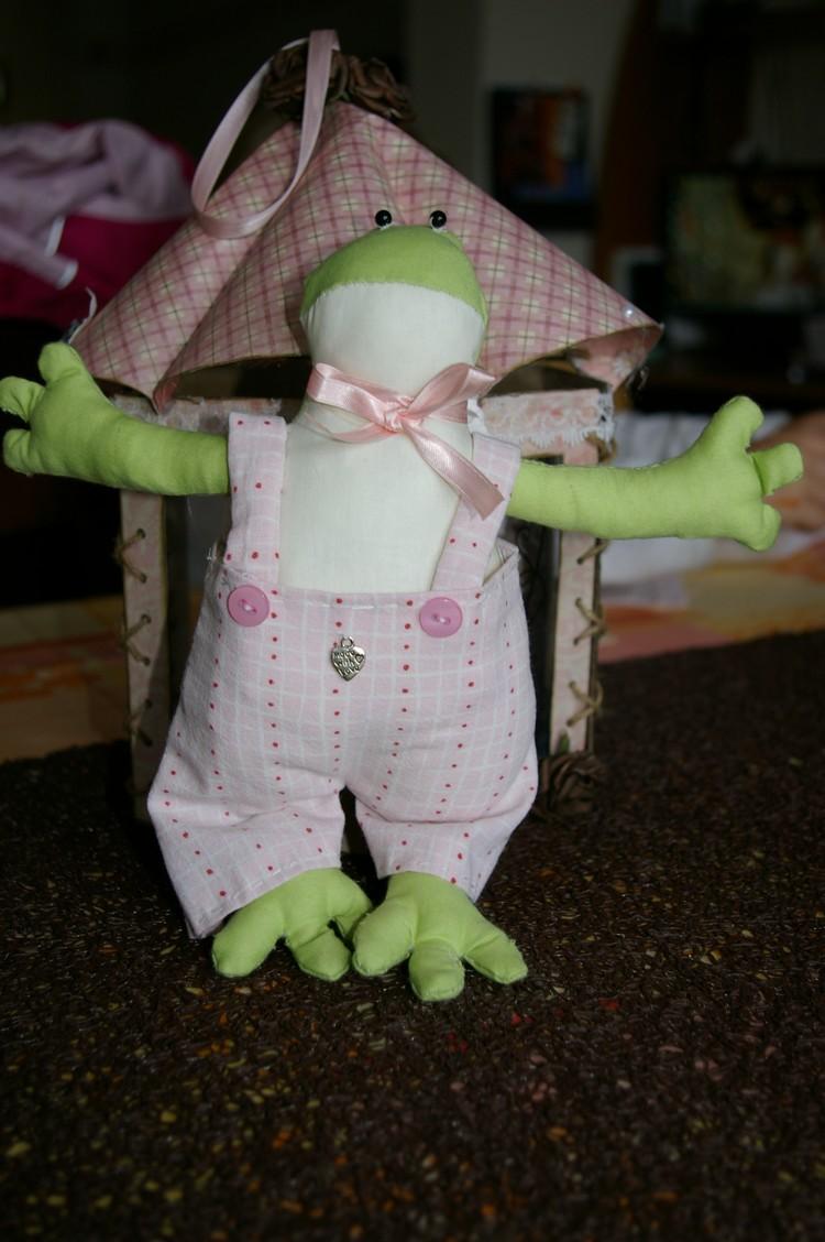 ma grenouille Imgp0311