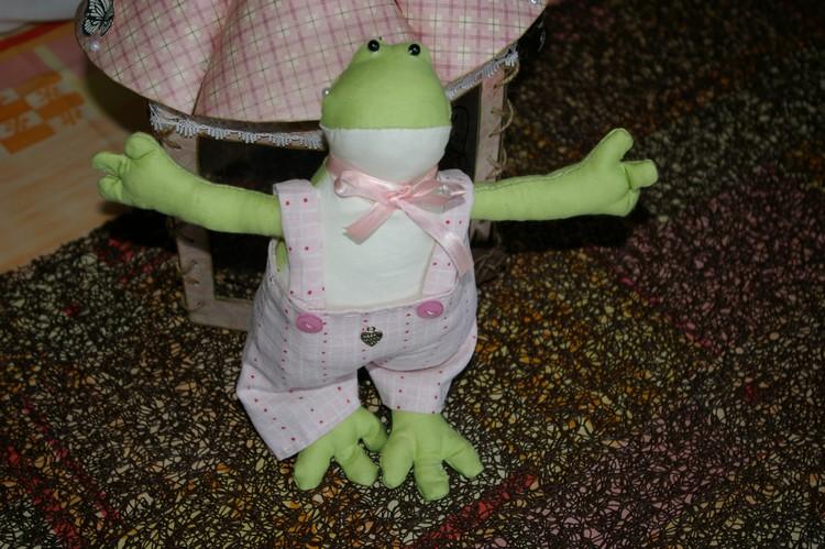 ma grenouille Imgp0312
