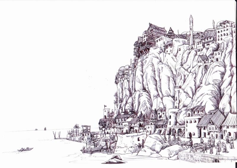 Auberge de l'Espadon. Img_0010