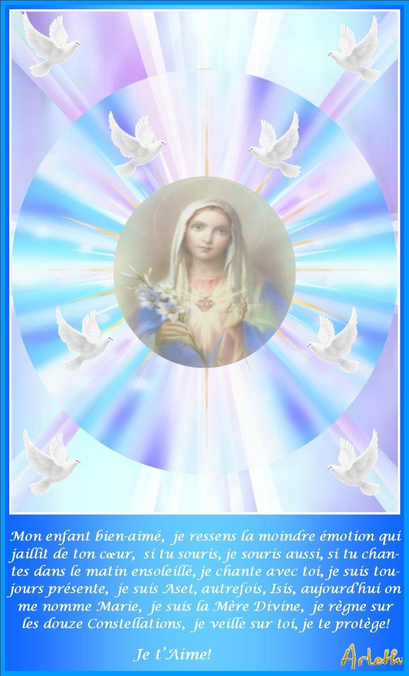 Marie, Mère divine Marier11