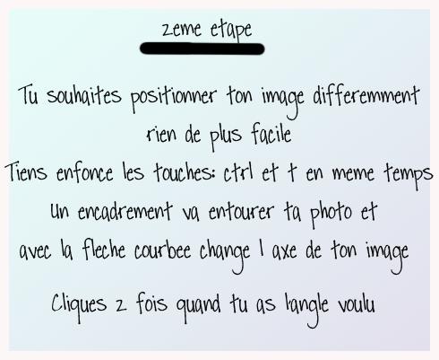 Cours de digiscrap: Ajout le 15/10/2008 Pages rapides !!!!! 2eme_e10