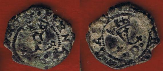 Blanca de los RRCC (Cuenca, 1474 - 1504 d.C) ¿variante? Blan110
