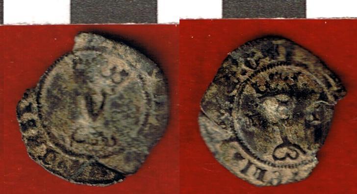 Blanca de los RRCC (Toledo, 1474 - 1504 d.C) Cci00012