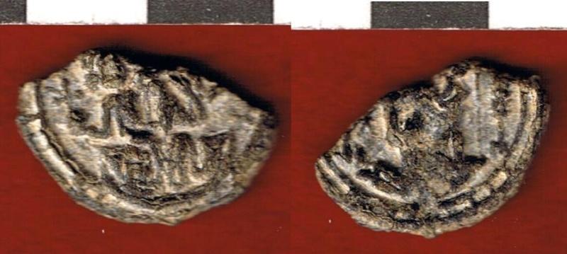 Media medalla. Cci00015