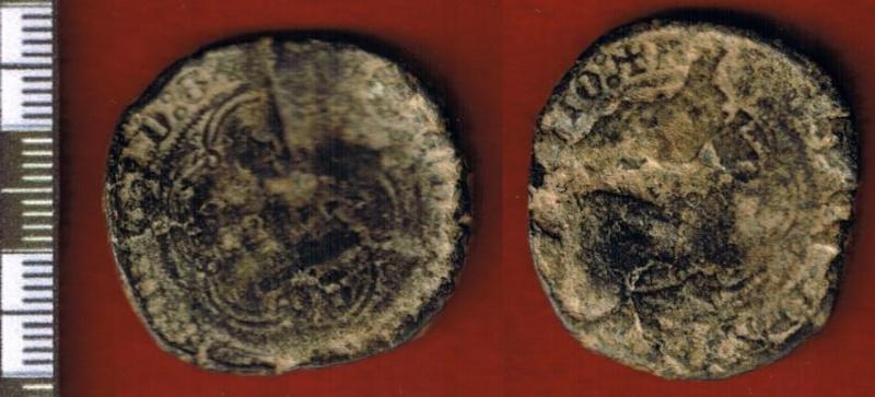4 Mrs. de los RRCC (1474 - 1504) Cci00037