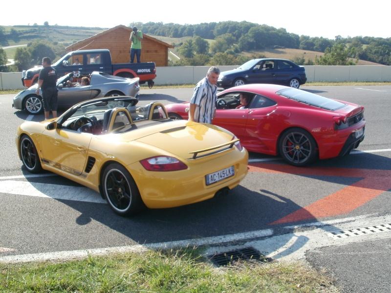 Paradis Porsche 2011 - St Tropez les 07, 08 et 09 octobre : séjour... - Page 4 P1010053