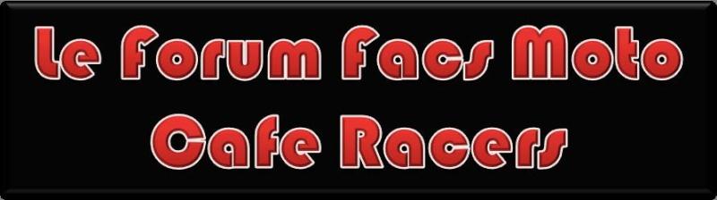 Facs Moto Cafe Racers