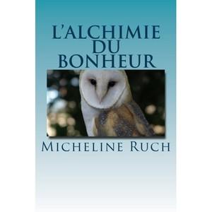 """""""L'Alchimie du Bonheur"""" est édité sur papier Copie_21"""