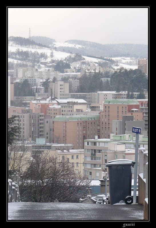 Le temps à Saint-Etienne au jour le jour (bis) - Page 7 05030837