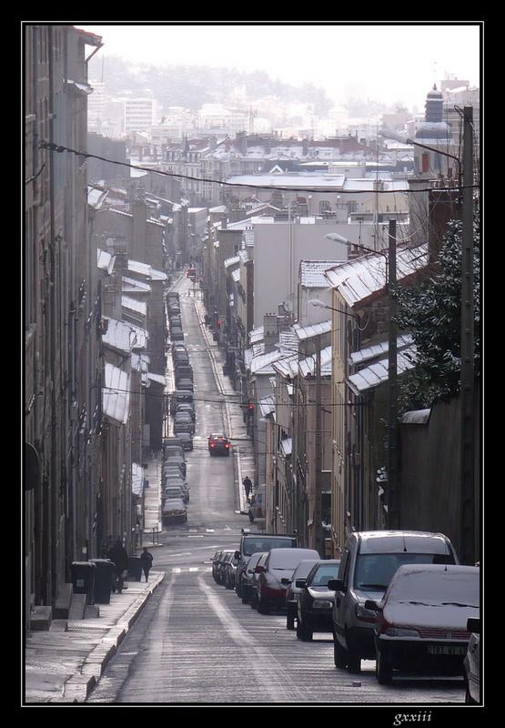 Le temps à Saint-Etienne au jour le jour (bis) - Page 7 05030838