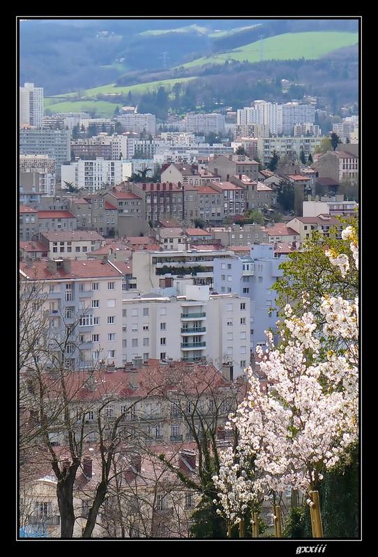 Le temps à Saint-Etienne au jour le jour (bis) - Page 8 13040828