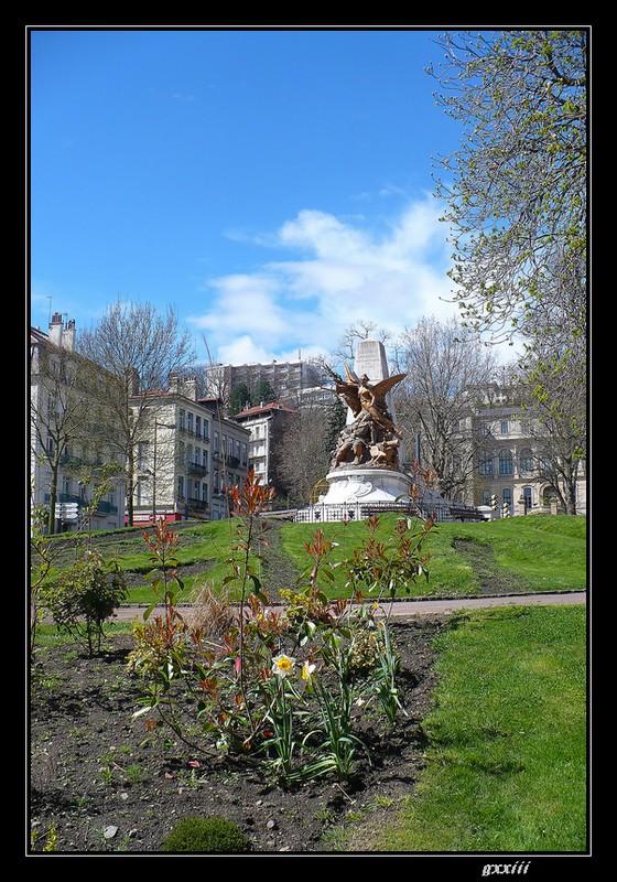 Le temps à Saint-Etienne au jour le jour (bis) - Page 8 13040831