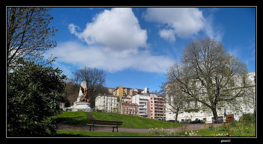 Le temps à Saint-Etienne au jour le jour (bis) - Page 8 13040832