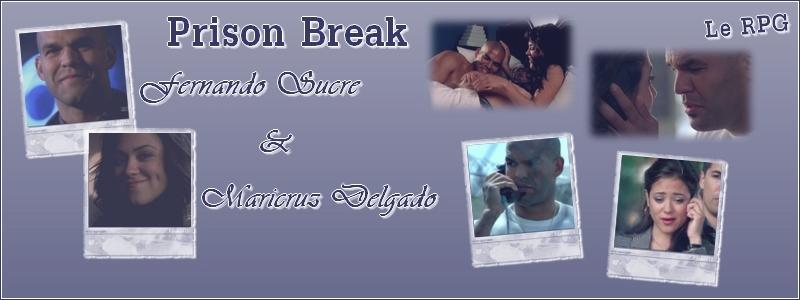 Prison Break : le rpg