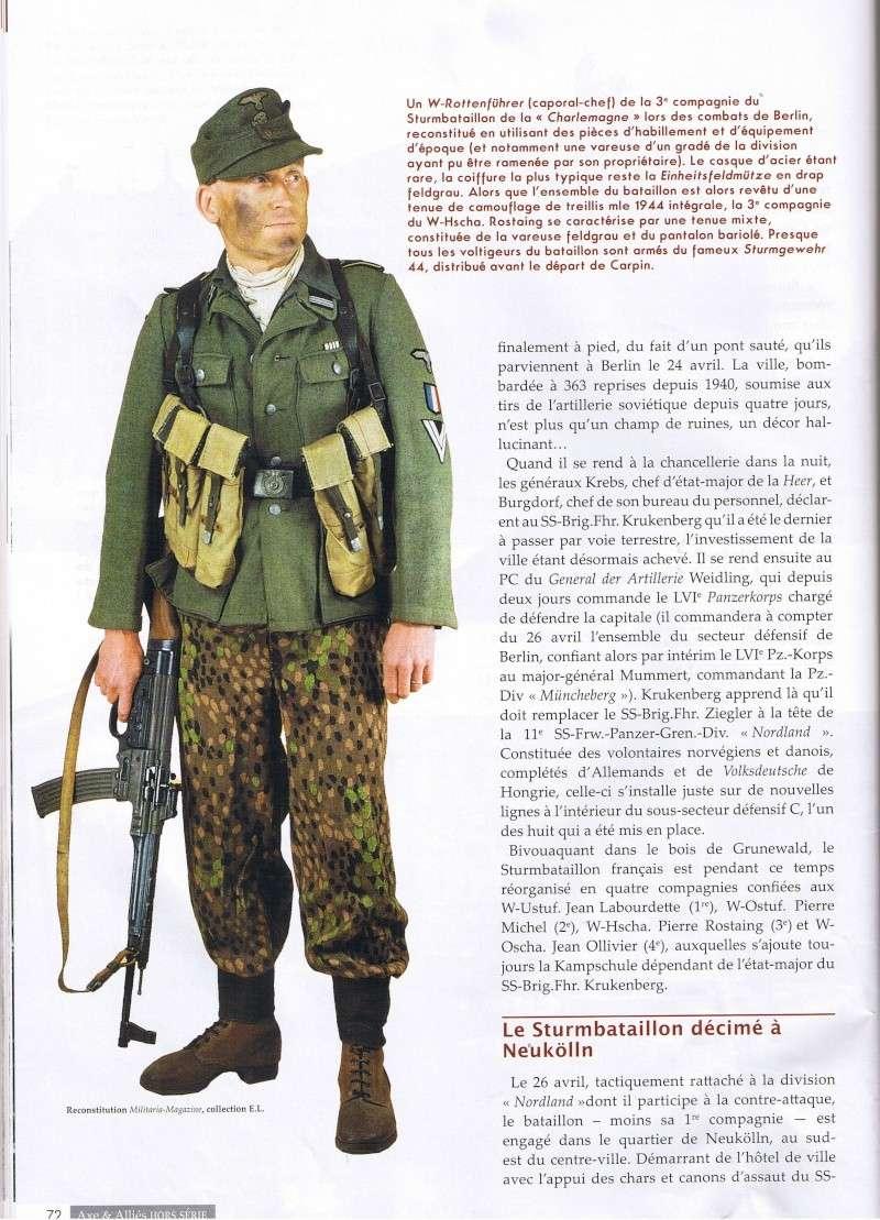Histoire militaire. On peut se tromper de chemin, de piste... Ccf05014