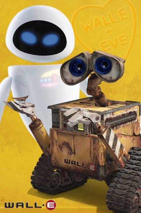 WALL• E - 2008 - - Page 2 Fp206810