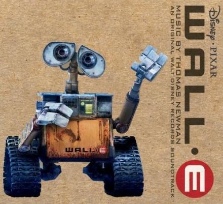 WALL• E - 2008 - Walles10