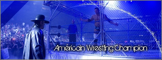 | Américain Wrestling Champion |