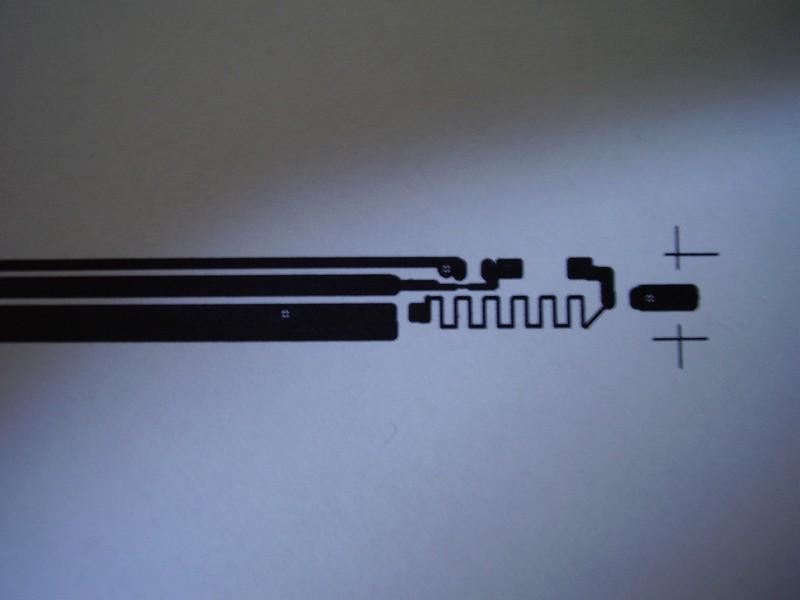Petite sonde HF-VHF-UHF Typon11