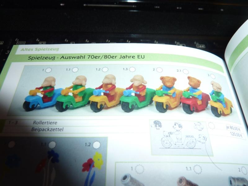 [LEGO] : FABULAND P1030421