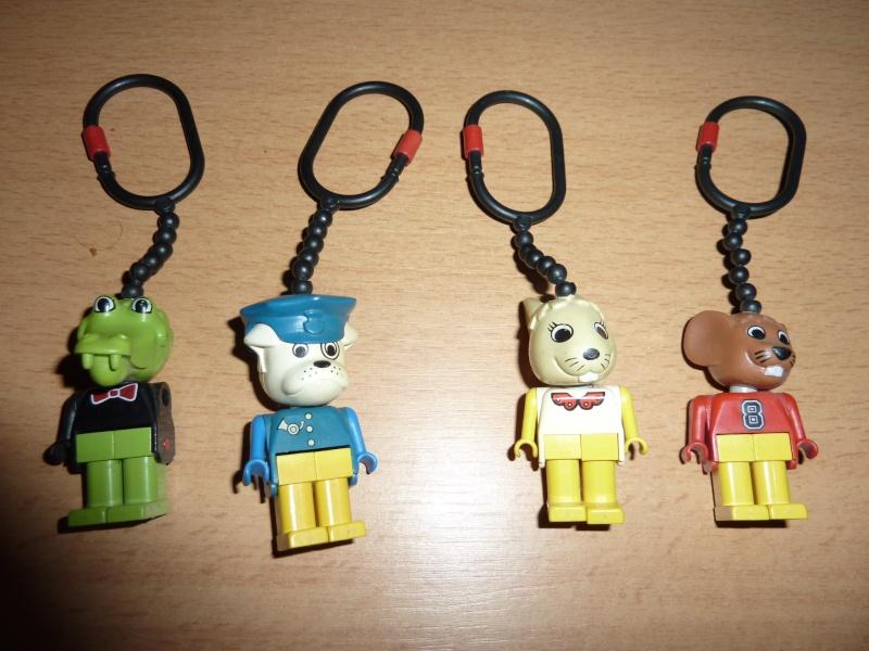 [LEGO] : FABULAND P1030926