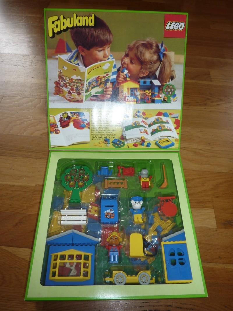 [LEGO] : FABULAND P1040019