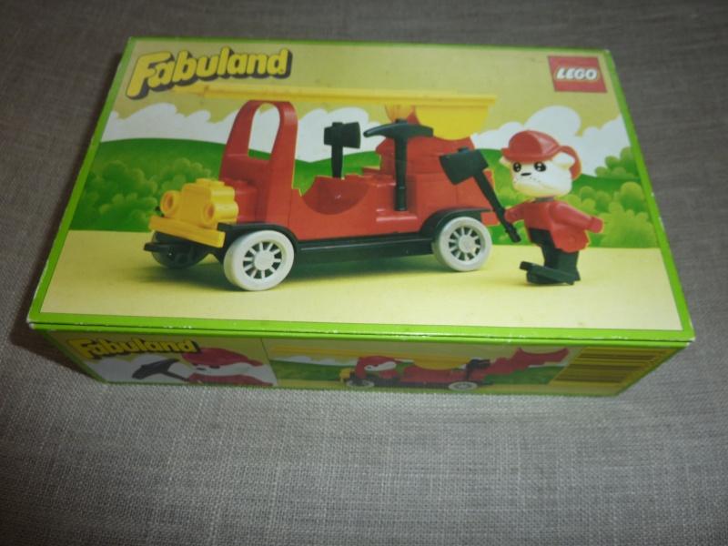 [LEGO] : FABULAND P1040135