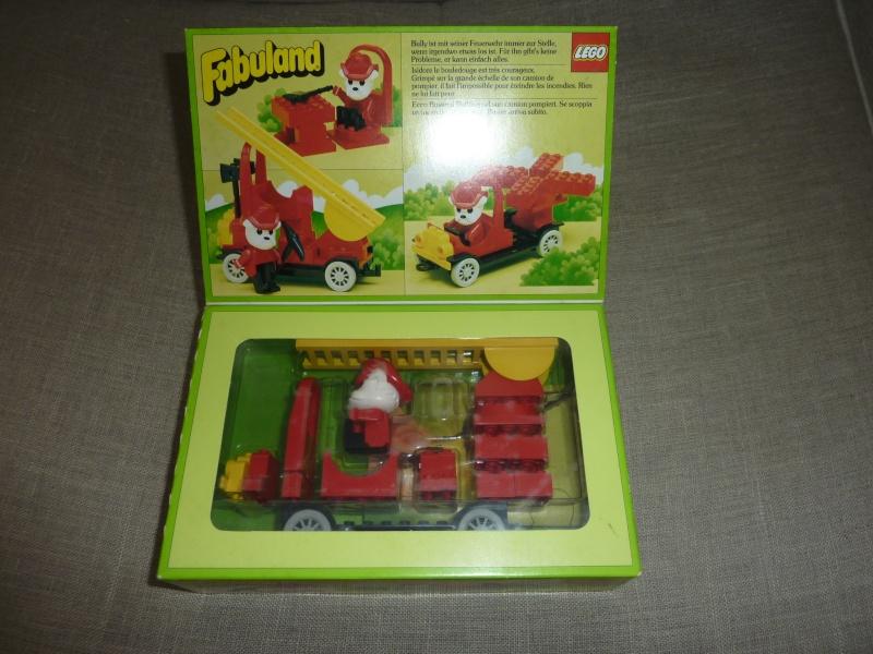 [LEGO] : FABULAND P1040136